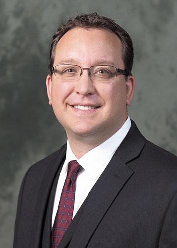 Dr. Dustan Baranbas - Pocono Psychologist
