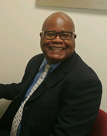 Kenneth Thomas, LPC, CAADC